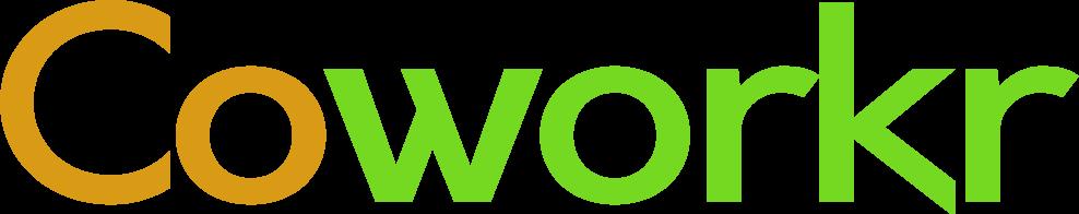 Logo von Coworkr