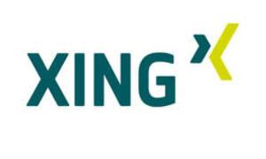 Logo von xing.com