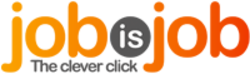 Logo von jobisjob