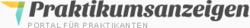 Logo von Praktikumsanzeigen