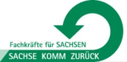 Logo von Sachse komm zurück