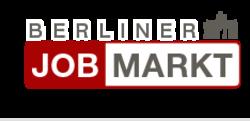 Logo von Berliner Jobmarkt