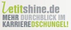 Logo von letitshine