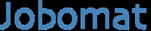 Logo von Jobomat