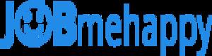 Logo von jobmehappy