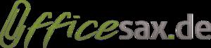 Logo von OFFICEsax