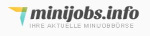 Logo von Minijobs.info
