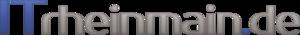 Logo von ITrheinmain.de