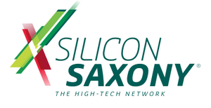 Logo von Silicon Saxony