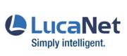 LucaNet AG Logo