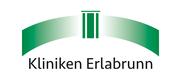 Kliniken Erlabrunn gGmbH Logo