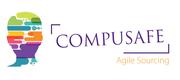CompuSafe Data Systems AG Logo