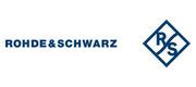 ipoque GmbH - A Rohde & Schwarz Company Logo