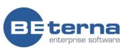 BE-terna GmbH Logo