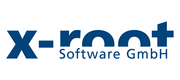 x-root Software GmbH Logo