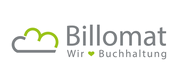 Billomat GmbH & Co. KG Logo