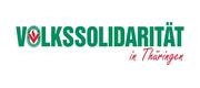 Volkssolidarität Landesverband Thüringen e.V. und Tochterunternehmen Logo