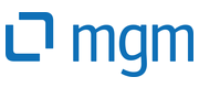 mgm technology partners GmbH Logo