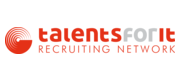 talents for it GmbH Logo