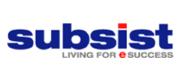 subsist GmbH Logo