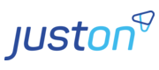 JustOn GmbH Logo