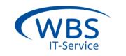WBS IT-Service GmbH Logo