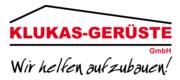 Klukas-Gerüste GmbH Logo