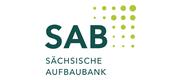 Sächsische Aufbaubank - Förderbank - Logo