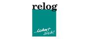relog Dresden GmbH & Co. KG Logo
