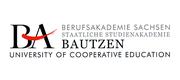 Berufsakademie Sachsen, Staatliche Studienakademie Bautzen, Studiengang Wirtschaftsinformatik Logo