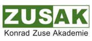 Konrad Zuse Akademie Hoyerswerda Logo