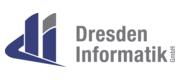 Dresden Informatik GmbH Logo