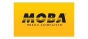 MOBA Mobile Automation AG Logo