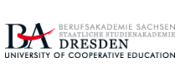 Berufsakademie Sachsen - Staatliche Studienakademie Dresden - Dezernat Personal Logo