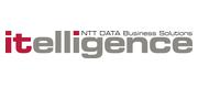 BIT.Group GmbH – member of itelligence group Logo