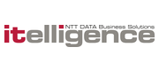 itelligence Global Managed Services GmbH Logo