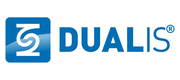 DUALIS GmbH IT Solution Logo
