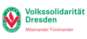 Volkssolidarität Dresden Logo