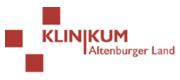 Klinikum Altenburger Land GmbH Logo