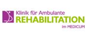 Gesellschaft für Rehabilitation, Therapie und Prävention Altenburger Land mbH Logo