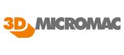 3D-Micromac AG Logo