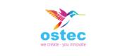 ostec GmbH Logo