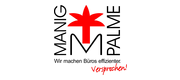 Manig & Palme GmbH Büroausstattung Logo