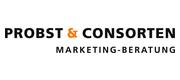 Probst & Consorten Marketing-Beratung Logo