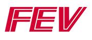FEV eDLP GmbH und FEV DLP GmbH Logo