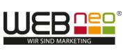 Webneo GmbH Internetagentur für Online Marketing Logo