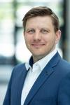 Sebastian Langwald, Recruiting Manager