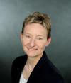 Anja Gorges, Assistentin der Geschäftsführung