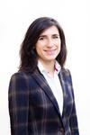 Annegret Funke, Leiterin Marketing & Personal